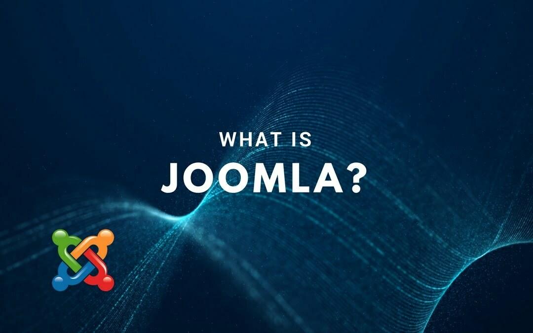 About Joomla