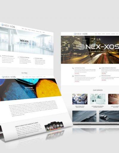 About Nex-Xos